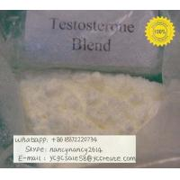 Buy cheap 98% Min Testosterone Based Steroid Cutting Cycle   58-22-0 fittness,gym from wholesalers