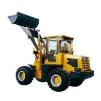 Buy cheap 1.5T Loading Capacity Small Wheel loader For Sale from Wholesalers