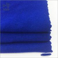 Buy cheap Rusha Textile Knitting Dyed OE Fabric 97% Viscose 3% Spandex Supplier from wholesalers