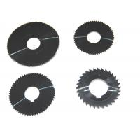 Buy cheap Steel Tungsten Saw Blades / Tungsten Carbide Tipped Saw Gu25UF Raw Material from wholesalers
