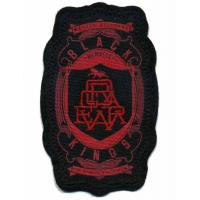 Buy cheap 2012 fashion Mixed print and custom embroidery patches with applique lable from wholesalers