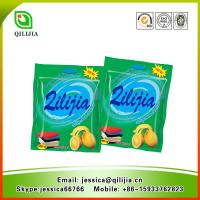Buy cheap Nice Lemon Parfume Laundry Washing Powder For Hand And Machine Wash from wholesalers