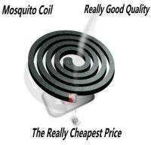 Buy cheap Mosquito Coil , Bao Ma Brand, Cheap ! Good Quality ! 10pcs/ Box product