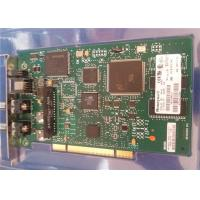 Buy cheap TC-PCIC02 Control Circuit Board Honeywell Communication Card  Tpye A01 REV from wholesalers