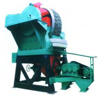 Buy cheap Double Vertical Ring High Gradient Magnetic Separator Series from wholesalers