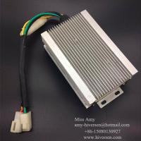 Buy cheap 240W 48V to 12V 20A Non Isolated DC to DC power converter from wholesalers