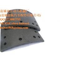 Buy cheap Brake lining 19036/37 product