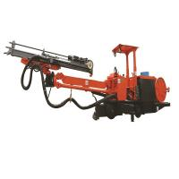 Buy cheap Rail mounted drilling jumbo dubuis rail drilling machine drilling for curtain rail rail drilling machine manufacturer from wholesalers