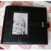 Buy cheap Leather Cover Photo Album / Photo Book ( Bl-lpa006 ) from wholesalers