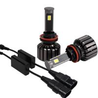 Buy cheap Professional Led Car Headlights Waterproof IP67 H11 36W Led Truck Headlights from wholesalers