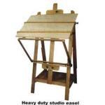 Buy cheap Heavy Duty Studio Easel from wholesalers