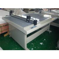 Buy cheap Handbag Upholstery Template CNC Equipment Paper Pattern Cutter Table from wholesalers