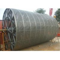 Buy cheap Customized Cylinder Mould Stainless Steel 304 For Paper Making Machine from wholesalers