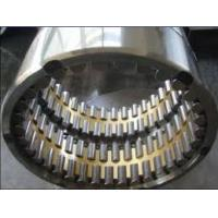 Buy cheap High speed Four Row Cylindrical Rolling Bearings for plate mill machine from wholesalers