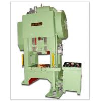 Buy cheap JB36-110 1100kN H type Pneumatic power press machine with 5mm Pressure Stroke from wholesalers