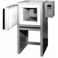 Buy cheap heat treatment furnace:all-fiber hood type heat treatment furnace from wholesalers