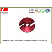 Buy cheap OEM Stailess Steel Parts CNC Lathe Part Customized CNC Machining Part product