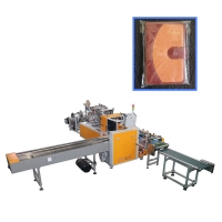 Buy cheap Self Adhesive Bag ColorNote Horizontal Wrapping Machine from wholesalers