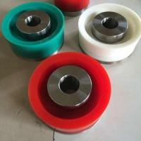 Buy cheap Chinese Factory Lower Price Mud Pump Spare Parts Rubber from wholesalers