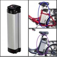 Buy cheap Power Battery lithium ion 36V 10AH for electric bike from wholesalers