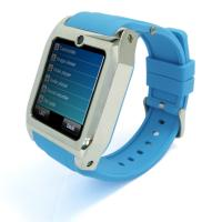 Buy cheap WL530 Smart Watch Phone Bluetooth GSM Sync Call SMS Camera Touch New Wrist from wholesalers