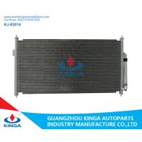 Buy cheap X-Trail T30 2001 Car Auto Nissan Condenser for OEM 92100-8h300 product