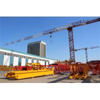 Buy cheap China Manufacture RCT5610-6 Topless Tower Crane in Construction Equipment from wholesalers