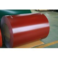 Buy cheap Corrosion resistance Galvalume Steel Sheet & Coil GL AZ60G-275G Anit-finger or oiled surface from wholesalers