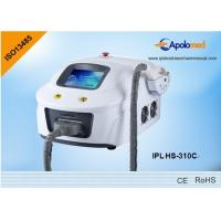 Buy cheap Professional Elight IPL RF Pigmentation Removal / face wrinkle remover machine from wholesalers