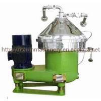 Buy cheap Pharmaceutical & Biotechnological Disk Separator from wholesalers