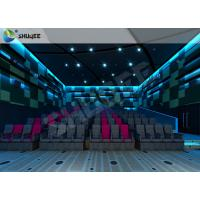 Buy cheap Intelligentized 4D Kino Equipment from wholesalers