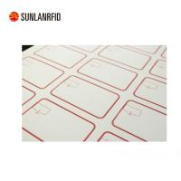 Buy cheap Passive RFID Inlay, Dry RFID Inlay with Etching Antenna (SL-1002) from wholesalers