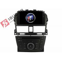 Buy cheap Auto Radio Audi A3 Car Stereo Multimedia Player System With 2 Din 7 Inch Capacitive Screen product