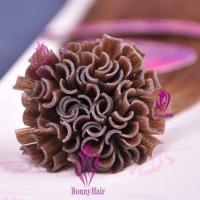 Buy cheap 100% Remy Hair Nail Tip Hair Extension from wholesalers