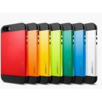 Buy cheap Color silicone case for iPhone 5/5s from wholesalers