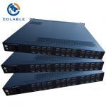Buy cheap ATSC Modulator HDMI 8 12 16 20 24 Channel Input , Hd Digital Modulator COL5011U - NH1 from wholesalers