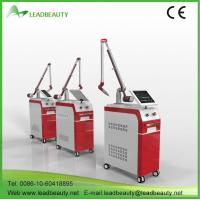 Buy cheap Nd Yag laser scar removal equipment from wholesalers