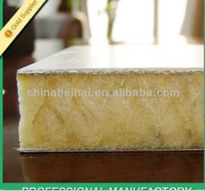 China PU foam sandwich panel machine/wall panel making machine on sale