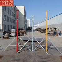 Buy cheap New Heavy Duty Adjustable Posts Shoring Steel Props product