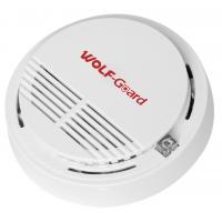 Buy cheap Wireless/Wired 9V Battery Burglar Alarm Smoke Detector-YG-01/ Y01 Suitable For Any Room from wholesalers