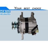FVZ CXZ Isuzu Engine Parts Generator 1812004848 /  8982001540 For 6HK1  10PE1