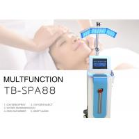 Buy cheap PDT Therpay Oxygen Jet Peel Machine For Shrink Pores / Facial Tightening And Whitening from wholesalers
