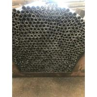 Buy cheap CS Seamless Steel Pipe As ASME / SA179 100 % HY Tested All Tube With Marking from wholesalers