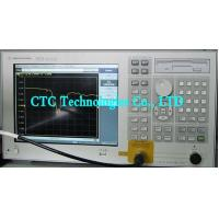 Buy cheap Agilent E5071B  Network Analyzer from wholesalers