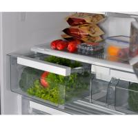 Buy cheap Four Doors French Fridge Freezer 452L Capacity With Energy Saving Mode from wholesalers