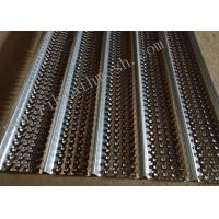 Buy cheap 3/8 High Ribbed Formwork ,HY Rib Sheet 2000mm Length To Form Retaining Walls from wholesalers