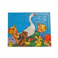 Buy cheap cheap promotional puzzle China wholesale from wholesalers