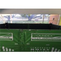 Buy cheap Noise Enclosure 40dB noise Absorbed 5 layers + design manufacturer direct supply from wholesalers