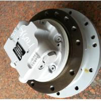 Buy cheap GM06 Travel motor assy, excavator final drive assy, CAT305.5 Travel motor from wholesalers