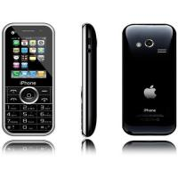 Buy cheap GSM+GSM Phone Dual Sim in Low Price Fashion Design MTK 6223D from wholesalers